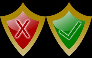 Antivirenschutz