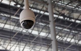 IP- und Videoüberwachung